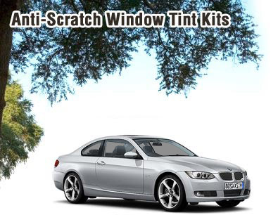 window tint scratch